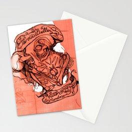 Eterna Belleza Stationery Cards