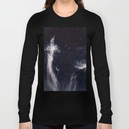 Falling stars II Long Sleeve T-shirt