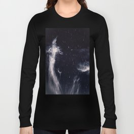 Falling stars II Long Sleeve T-shirt