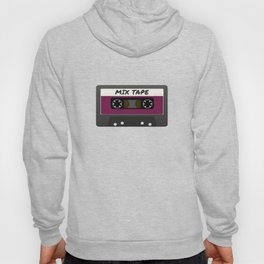 The Mix Tape II Hoody