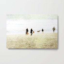 People ~ family Metal Print
