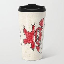 Stitch good&bad meter.... Travel Mug