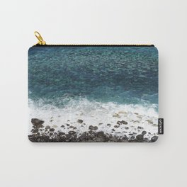 Ocean blue - Madeira Carry-All Pouch