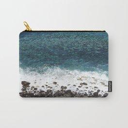 Ocean blue - Madeira Carry-All Pouch
