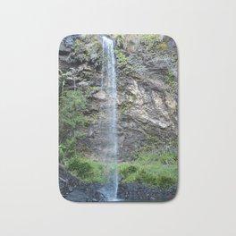 Tiny Waterfall Bath Mat