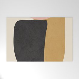 Abstract Shapes 34 Welcome Mat