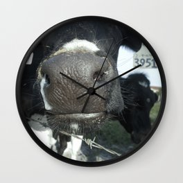3951 Wall Clock