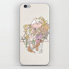 I N K iPhone Skin