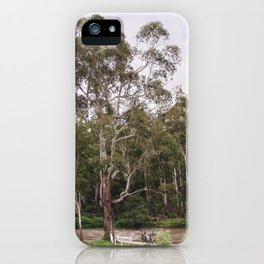 The Yarra iPhone Case