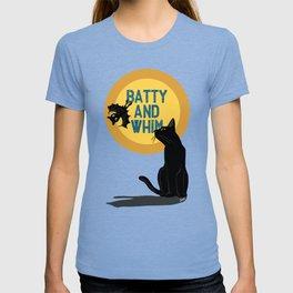 Batty and Whim T-shirt