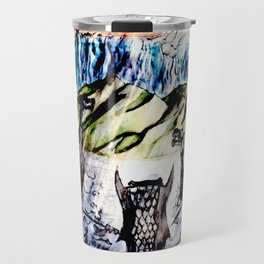 Hostile Shores A Year And A Day Travel Mug