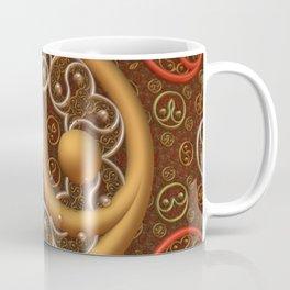 Et In Perpetuum Aequilibrium Coffee Mug