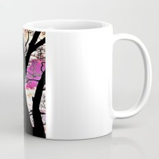 Violet Night  Mug