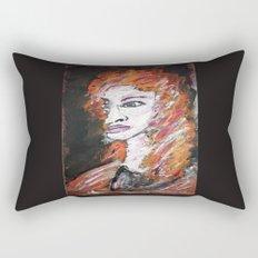 JULIANEZ Rectangular Pillow