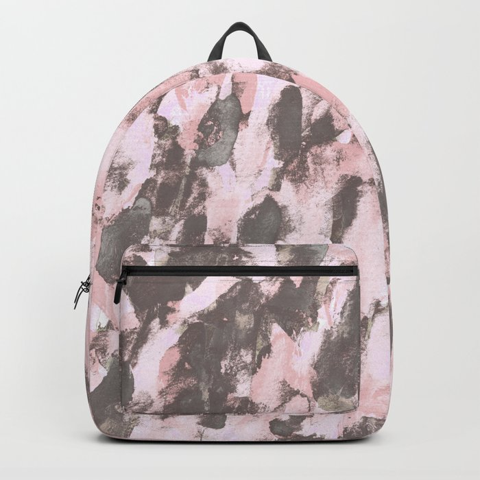 Abstract Sixteen Backpack