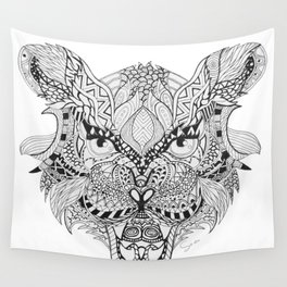 Apollo Wall Tapestry