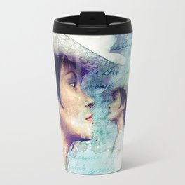 Mitya's Love Travel Mug