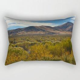 High Desert 2 Rectangular Pillow