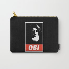 Obey Wan Carry-All Pouch