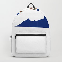 Do not california my virginia Backpack