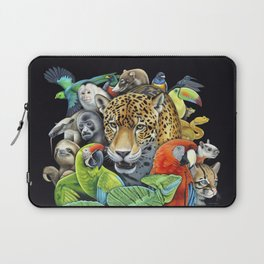 The Circle of Life Laptop Sleeve