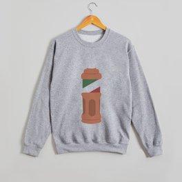 El Tajín Crewneck Sweatshirt