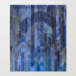 Loren Canvas Print