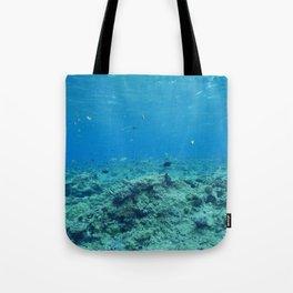 Visibility Tote Bag