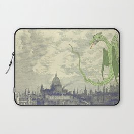 This is Not a Drill Laptop Sleeve