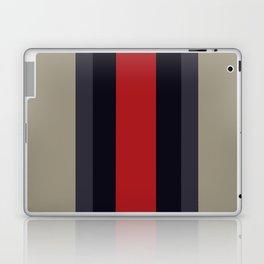 High Fashion Designer Style Stripes Laptop & iPad Skin