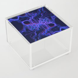 Data Dust Acrylic Box