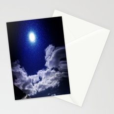 Signs in the Sky Collection I- in its original deep blue Stationery Cards