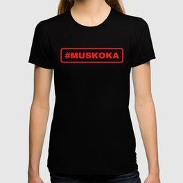 Muskoka Store 2 T-shirt