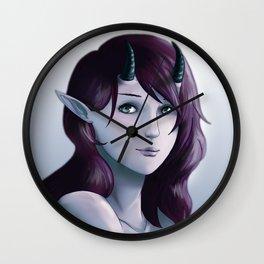 Magick Wall Clock