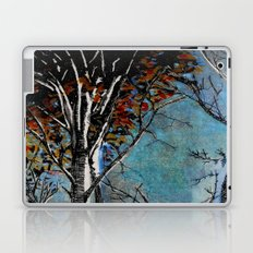 Land of the Silver Birch Laptop & iPad Skin