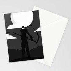Scott Risingfall Stationery Cards