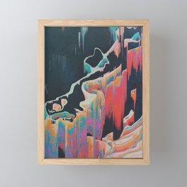 FRHRNRGĪ Framed Mini Art Print