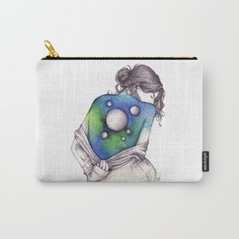 Uranus Carry-All Pouch
