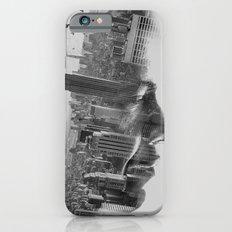 Vision mono iPhone 6s Slim Case