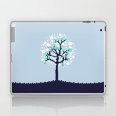 Bloomy Laptop & iPad Skin