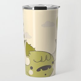 Land Ho! Travel Mug