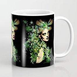 The Elementals - Akka the Earth Mother Coffee Mug
