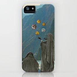 Useful Gems iPhone Case