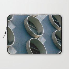Pod Architecture Laptop Sleeve