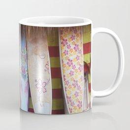 surf soul Coffee Mug