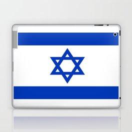 Flag of Isreal Laptop & iPad Skin