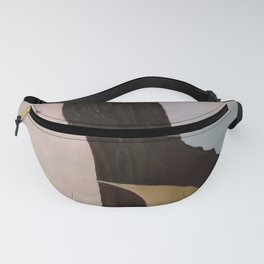 She was overcome with a sense of nostalgia Fanny Pack