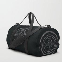Ancient art of magic Duffle Bag