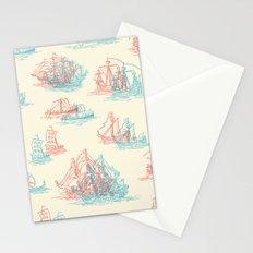 Arte N° 28 Stationery Cards