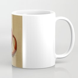 Bio-Elephant Skull Coffee Mug